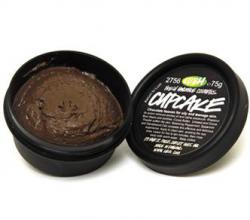 Свежая маска Cupcake - Мятно-шоколадная от Lush