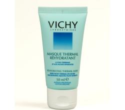 Маска увлажняющая термальная Purete thermal от Vichy