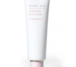 Увлажняющая жирная маска от Mary Kay