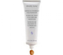 Тональный крем Medium - Coverage Foundation от Mary Kay