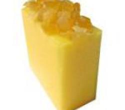 """Мыло """"Лимонадный крем"""" от Lush"""
