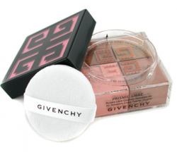 Рассыпчатая пудра Prisme Libre от Givenchy (1)