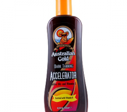Крем для солярия Dark Tanning Accelerator от Australian Gold