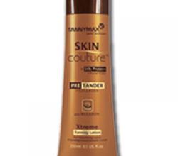 Крем для солярия Skin Couture от Tannymax