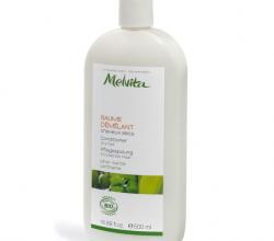 Бальзам-ополаскиватель для сухих волос от Melvita