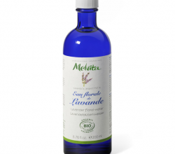 Цветочная вода-спрей для лица Лаванда от Melvita