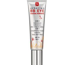 Корректирующий уход для кожи вокруг глаз (ВВ-крем) от Erborian