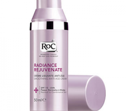 Крем для лица Radiance Rejuvenate от RoC