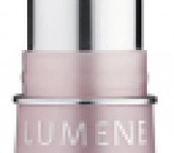 Помада-крем для губ Wild Rose «Нежность цвета» (оттенок № 07 Pink Nude) от Lumene