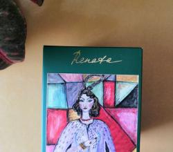 Парфюмерная вода для женщин Renata Secret от Faberlic