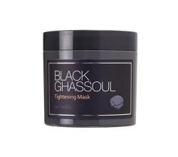 "Маска для сужения пор ""Black Ghassoul Tightening Mask"" от Missha"
