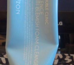 Пенка для проблемной кожи от Mizon