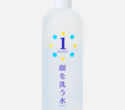 Очищающая вода для лица Chula Sun №1 от Ken and Kamiyama