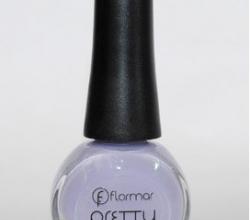 Лак для ногтей Pretty (оттенок P19) от Flormar