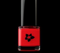 Лак для ногтей French Cancan (оттенок № 122 Miss Gris) от Л'Этуаль.