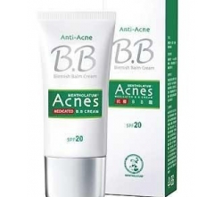 BB-крем Medicated Anti-Acne BB Cream SPF 20 от Mentholatum