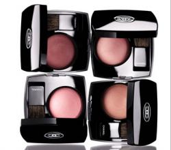 Румяна Joues Contraste Powder Blush (оттенок № 72 Rose Initiale) от Chanel