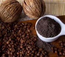 Маска питательная глиняная для лица Cafe Latte от Спивакъ