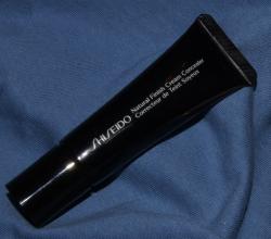 Консилер Natural Finish Cream Concealer из коллекции осень-зима 2010 от Shiseido