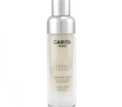 Восстанавливающий крем для чувствительной кожи с экстрактом хлопка Ideal Douceur Creme de Coton for Sensitive Skin от Carita