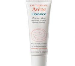 Маска для глубокого очищения кожи Cleanance Purifying Mask от Avene