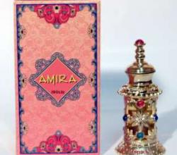 """Масляные духи """"Amira"""" от Al Haramain"""