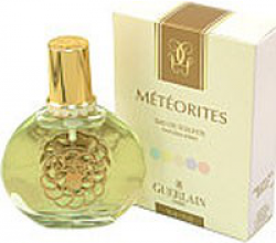 Женский парфюм Meteorites от Guerlain