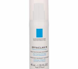 Себорегулирующая освежающая эмульсия Effaclar M от La Roche-Posay
