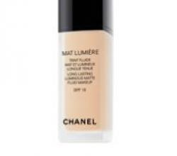 Тональный крем Mat Lumiere от Chanel