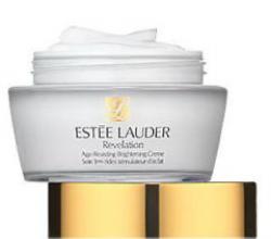 Крем для лица, замедляющий появление признаков старения и придающий сияние Revelation от Estée Lauder