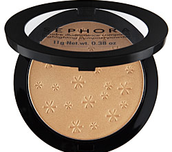 Пудра Highlighting Compact Powder, оттенок Rose от Sephora