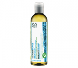 Шампунь-баланс Rainforest Balance Shampoo от The Body Shop