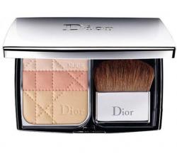Моделирующая компактная пудра Diorskin Nude от Dior (реплика)