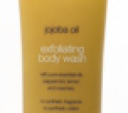 Гель-пилинг для душа Exfoliating Body Wash Jojoba Oil от Australian Organics