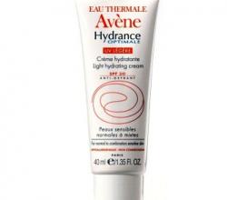 Увлажняющий крем для лица Hydrance Optimale Legere UV20 от Avene