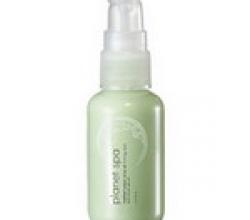 Укрепляющая сыворотка для кожи шеи и области декольте с оливковым маслом Средиземноморский курорт из серии Planet SPA от Avon