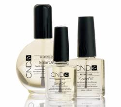 Масло для ногтей Solar Oil от CND
