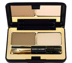 Тени для бровей Brow Perfecting Duo от ESTEE LAUDER