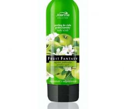 Пилинг для тела крупнозернистый Fruit Fantasy от Joanna