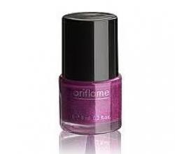 Лак для ногтей 100% цвета от Oriflame