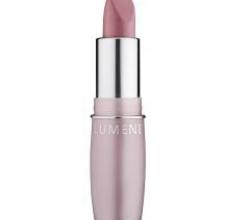 Помада-крем Wild Rose Natural «Нежность цвета» (оттенок 07 Pink Nude) от Lumene