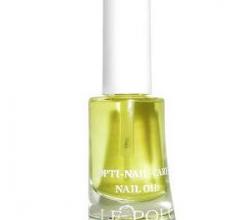 Восстанавливающее масло для ногтей от Le Poli