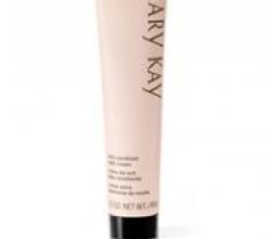 Экстраувлажняющий ночной крем Extra Emollient Night Cream от Mary Kay