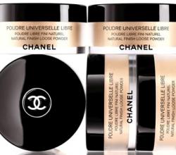 Рассыпчатая пудра Poudre Universelle Libre от Chanel