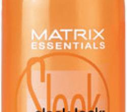 Сыворотка для кончиков волос Sleek Look Smoothing System Serum от Matrix