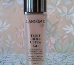 Тональная основа Teint Idole Ultra от Lancome