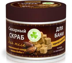 Сахарный скраб для тела от Novosvit