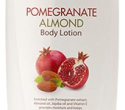 Лосьон для тела Pomegranate Almond от Easy Spa
