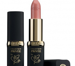 Губная помада Color Riche Collection оттенок Eva's Nude от L'Oreal