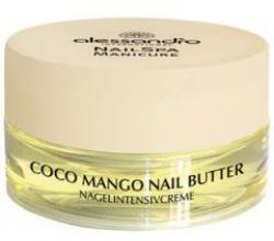 Крем для ногтей с маслом кокоса и манго / Coco Mango Nail Butter от Alessandro